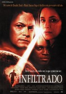 Impostor - Spanish Movie Poster (xs thumbnail)