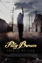Filly Brown - Movie Poster (xs thumbnail)