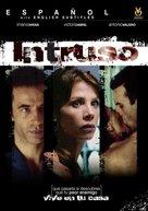 Intruso - Movie Cover (xs thumbnail)