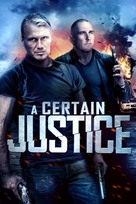 A Certain Justice - DVD cover (xs thumbnail)