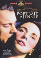 Portrait of Jennie - Movie Cover (xs thumbnail)