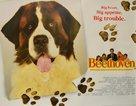 Beethoven - British Movie Poster (xs thumbnail)
