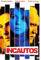 Incautos - Spanish poster (xs thumbnail)