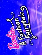 Barbie: A Fashion Fairytale - Logo (xs thumbnail)