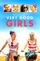 Very Good Girls - DVD cover (xs thumbnail)