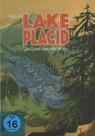 Lake Placid - German Movie Cover (xs thumbnail)
