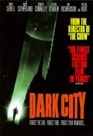 Dark City - British Movie Poster (xs thumbnail)