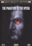 The Phantom of the Opera - Dutch Movie Cover (xs thumbnail)