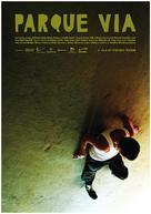 Parque vía - Mexican Movie Poster (xs thumbnail)