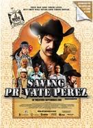 Salvando al Soldado Pérez - Movie Poster (xs thumbnail)