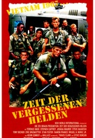 """Tour of Duty"" - German Movie Poster (xs thumbnail)"