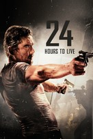 24 Hours to Live - Australian Movie Cover (xs thumbnail)