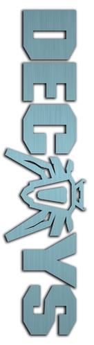 Decoys - German Logo (xs thumbnail)