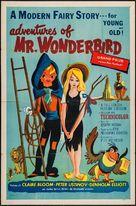 La bergère et le ramoneur - Movie Poster (xs thumbnail)