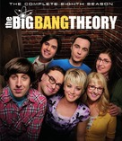 """The Big Bang Theory"" - Movie Cover (xs thumbnail)"