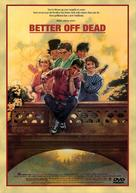 Better Off Dead... - DVD cover (xs thumbnail)