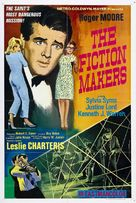 The Fiction Makers - Movie Poster (xs thumbnail)