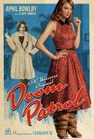 """Doom Patrol"" - Movie Poster (xs thumbnail)"