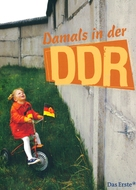 """Damals in der DDR"" - German DVD cover (xs thumbnail)"