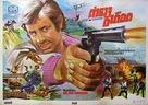 Flic ou voyou - Thai Movie Poster (xs thumbnail)