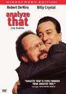 Analyze That - DVD cover (xs thumbnail)
