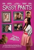 Sassy Pants - Movie Poster (xs thumbnail)