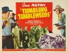 Tumbling Tumbleweeds - Movie Poster (xs thumbnail)