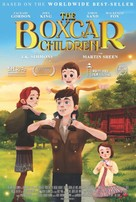 The Boxcar Children - Movie Poster (xs thumbnail)