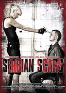 Serbian Scars - Movie Poster (xs thumbnail)