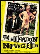 Sønner av Norge - French Movie Poster (xs thumbnail)