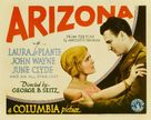 Arizona - Movie Poster (xs thumbnail)