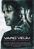 Varg Veum - Tornerose - Norwegian Movie Poster (xs thumbnail)