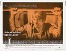 Brubaker - Theatrical poster (xs thumbnail)