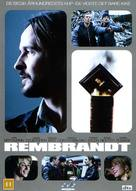 Rembrandt - Danish DVD movie cover (xs thumbnail)
