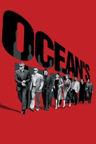 Ocean's Twelve - Movie Poster (xs thumbnail)