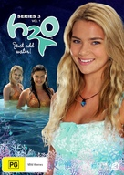 """""""H2O: Just Add Water"""" - Australian DVD movie cover (xs thumbnail)"""