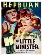 The Little Minister - Movie Poster (xs thumbnail)