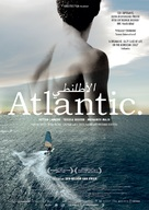 Atlantic. - Dutch Movie Poster (xs thumbnail)
