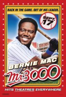 Mr 3000 - British Movie Poster (xs thumbnail)
