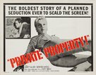Private Property - Movie Poster (xs thumbnail)