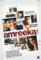 Amreeka - Canadian Movie Poster (xs thumbnail)