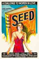 Seed - Movie Poster (xs thumbnail)