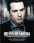 Once Upon a Time in America - Movie Cover (xs thumbnail)