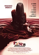 Suspiria - Mexican Movie Poster (xs thumbnail)