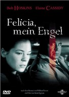 Felicia's Journey - German poster (xs thumbnail)