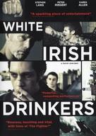 White Irish Drinkers - DVD cover (xs thumbnail)