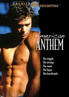 American Anthem - Movie Cover (xs thumbnail)