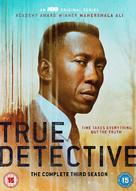 """True Detective"" - British Movie Cover (xs thumbnail)"