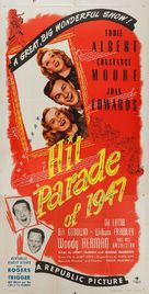 Hit Parade of 1947 - Movie Poster (xs thumbnail)