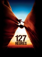 127 Hours - French Movie Poster (xs thumbnail)